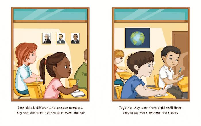 celebrate diversity book cover